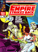 The Empire Strikes Back Monthly (UK) Vol 1 143