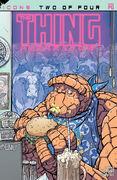 Thing Freakshow Vol 1 2