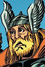 Thor Odinson (Earth-16356)