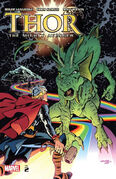 Thor The Mighty Avenger TPB Vol 1 2
