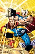Thor Vol 2 1 Textless