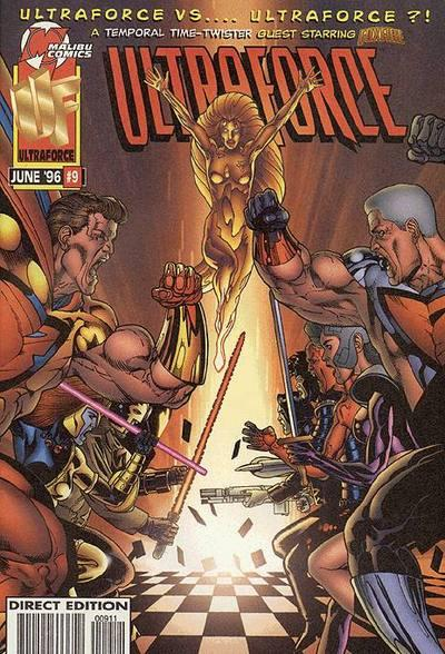 UltraForce Vol 2 9