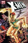 Uncanny X-Men Vol 1 457