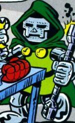 Victor von Doom (Earth-99062)