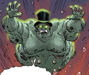 William Howard Taft (Earth-616)