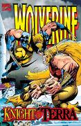 Wolverine Knight of Terra Vol 1 1