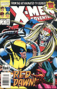 X-Men Adventures Vol 2 4
