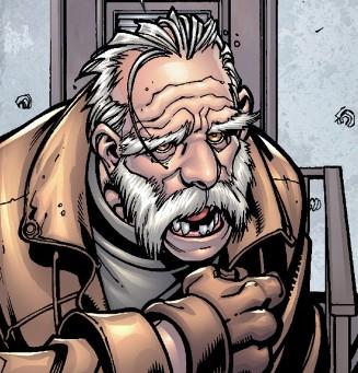 Yooper (Venom) (Earth-616)
