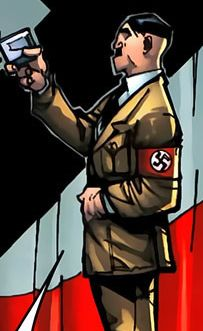 Adolf Hitler (Earth-6001)