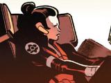 Agent Goodall (Earth-616)