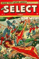 All Select Comics Vol 1 7