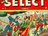 All Select Comics Vol 1 7