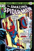 Amazing Spider-Man Vol 1 160