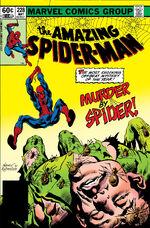 Amazing Spider-Man Vol 1 228
