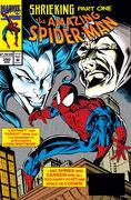 Amazing Spider-Man Vol 1 390