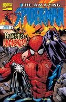 Amazing Spider-Man Vol 1 436