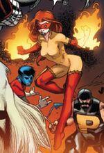 Angelica Jones (Earth-616)
