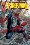 Astonishing Spider-Man Vol 3 27