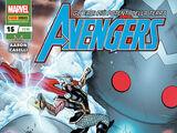 Comics:Avengers 119