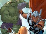 Avengers (Earth-616)/Gallery