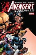Avengers Disassembled TPB Vol 1 1