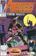 Avengers Spotlight Vol 1 32