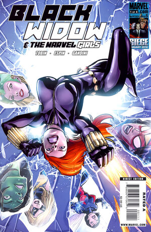 Black Widow and the Marvel Girls Vol 1 1.jpg