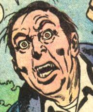 Bob Rubens (Earth-616)