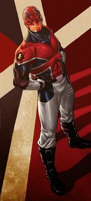 Brian Braddock (Earth-616) from Revolutionary War Alpha Vol 1 1 0001.jpg