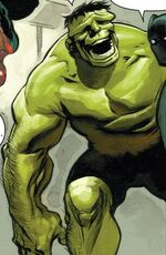 Bruce Banner (Earth-Unknown)