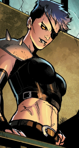 Callisto (Age of X-Man) (Earth-616)