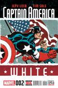 Captain America White Vol 1 2