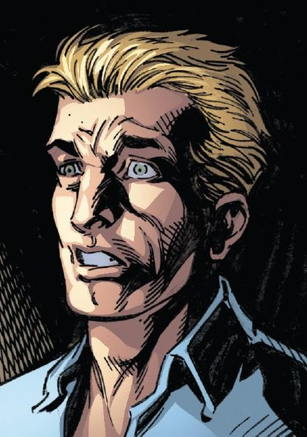 Charles Helder (Earth-616)
