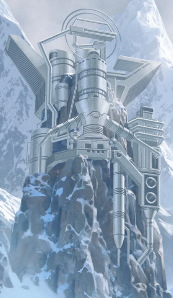Citadel of Science