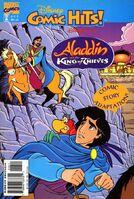 Disney Comic Hits Vol 1 13