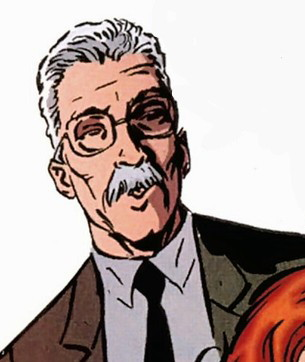 Doctor Stuart (Earth-616)