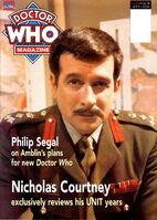 Doctor Who Magazine Vol 1 226