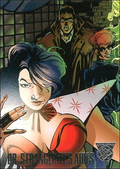 Dr Strangefate's Aides from Amalgam Comics (Trading Cards) 0001.jpg