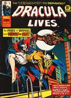 Dracula Lives (UK) Vol 1 38