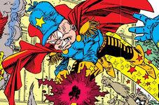 Elmer Strange (Earth-616)