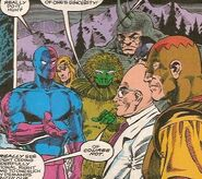 Emissaries of Evil (Egghead) (Earth-616) from Alpha Flight Special Vol 2 1 001
