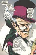 Excalibur Vol 1 -1 page - Stan Lee