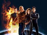 Los Cuatro Fantásticos (película de 2005)