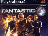 Fantastic Four (2005 video game)