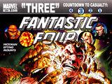 Fantastic Four Vol 1 584