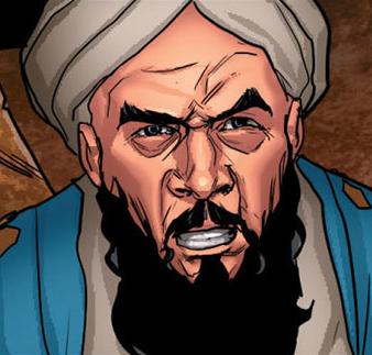 Henry Hassad (Earth-616)