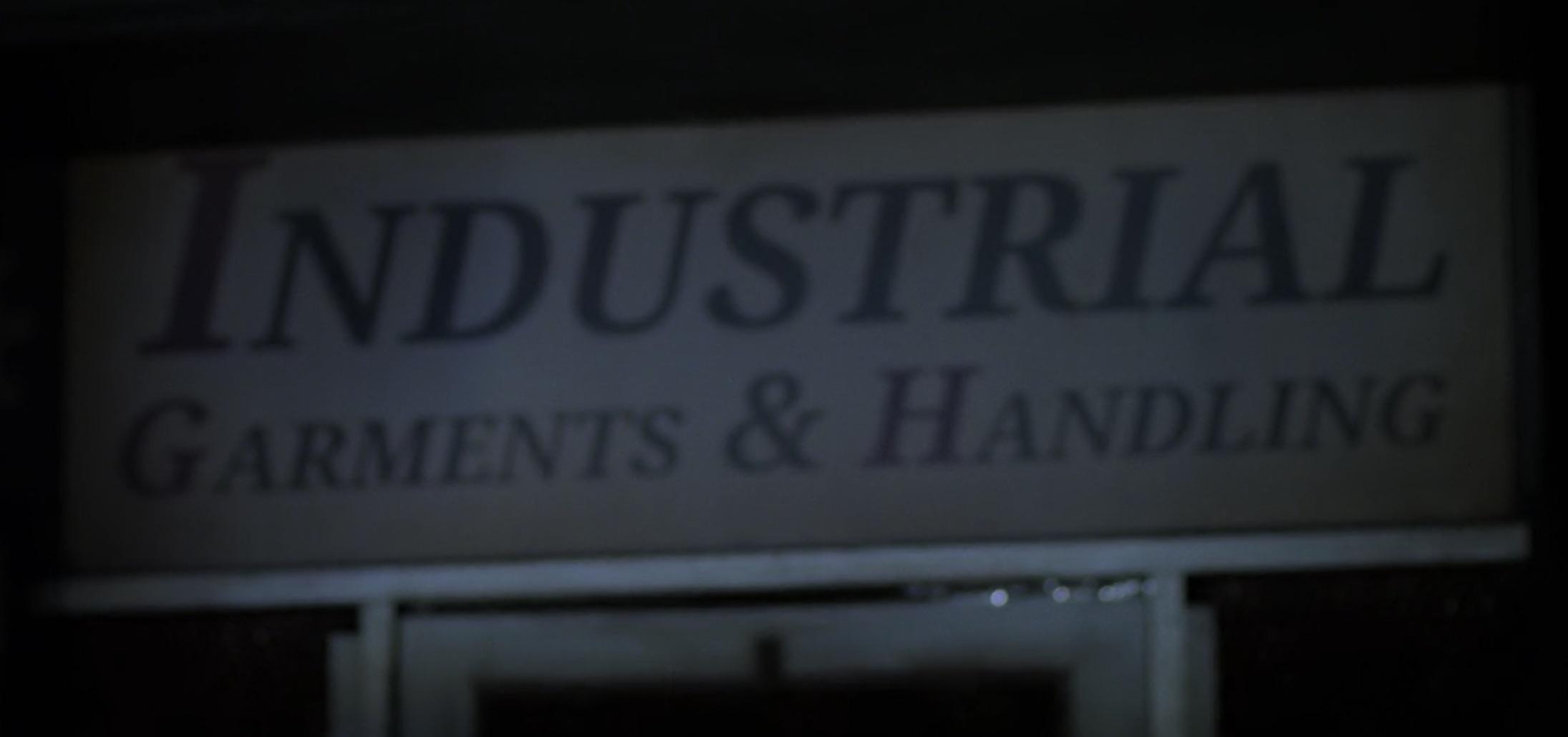 Industrial Garments & Handling Clinic/Gallery