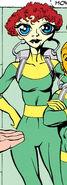 Iris (Warpies) (Earth-616) from Excalibur Vol 1 63 0001