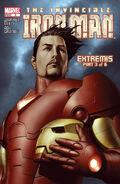 Iron Man Vol 4 3