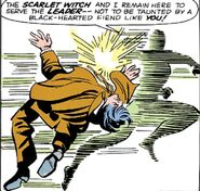 Jason Wyngarde (Earth-616) from X-Men Vol 1 4 006